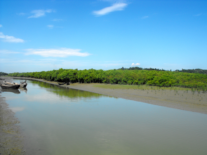 Moheshkhali Island